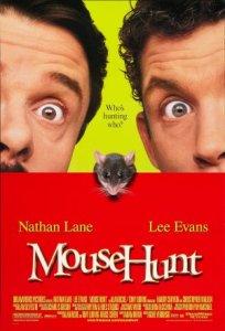 1997 mouse hunt