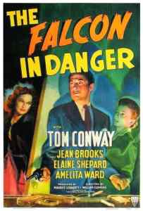 the falcon in danger tom conway