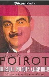 hercule poirot's christmas 2