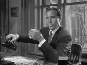 1944 Murder, My Sweet Dick Powell a