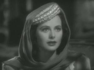 Lady of the Tropics 1939 Hedy Lamarr