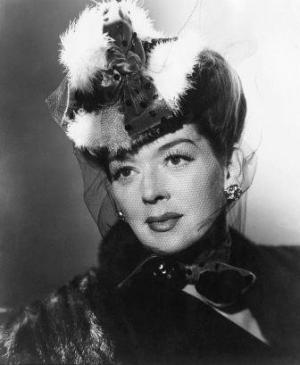 What a Woman 1943 Rosalind russell