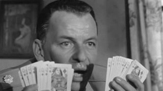 1962 The Manchurian Candidate Frank Sinatra 3