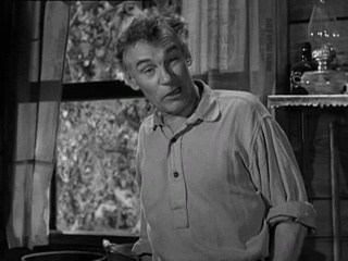 Swamp Water 1941 Walter Huston