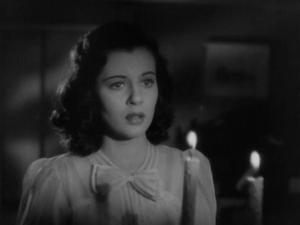 1944 The Uninvited with Gail Russell 2