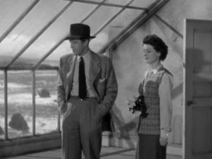 1944 The Uninvited with Raymond Milland and Ruth Hussey 5