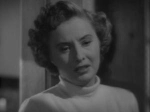 1952 Clash by Night Barbara Stanwyck 1