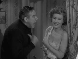 1952 Clash by Night Barbara Stanwyck Paul Douglas