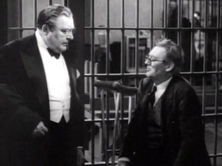1938 You Can't Take It With You Lionel Barrymore 2