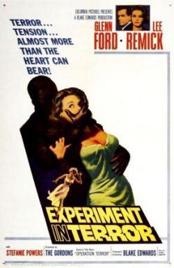 1962 Experiment in Terror