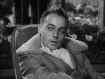 1948 Snowbound Herbert Lom