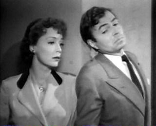 1952 Lady Possessed June Havoc James Mason