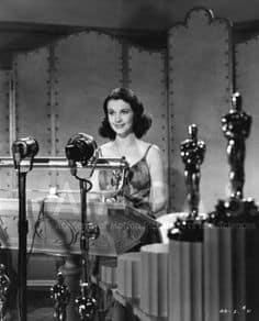 vivien leigh 1939 academy awards