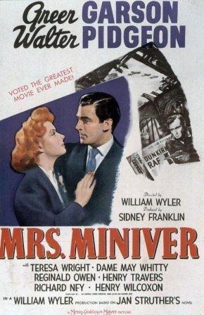 1942 mrs miniver