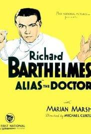 1932 Alias the Doctor