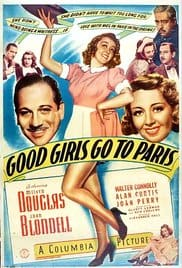 1939 good girls go to paris
