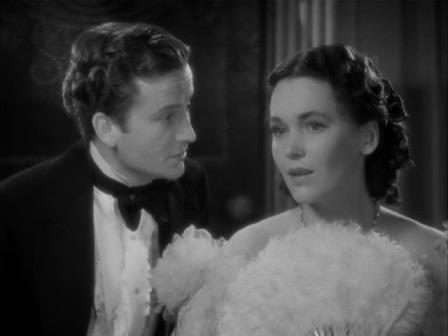1935 David Copperfield Maureen O'Sullivan Frank Lawton