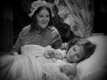 1935 David Copperfield Oliver Elizabeth Allen Freddie Bartholomew