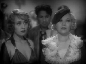 1933 Havana Widows Joan Blondell Glenda Farrell 1