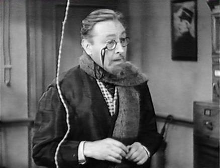 1933 Topaze John Barrymore 1