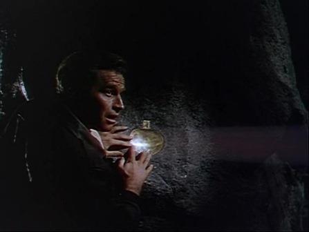 1954 Secret of the Incas Charlton Heston 1