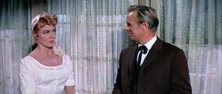 1959 Warlock Dorothy Malone Richard Widmark