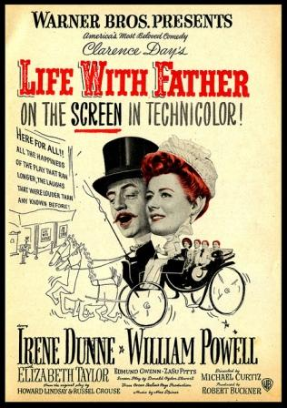 Image result for Life with Father 1947