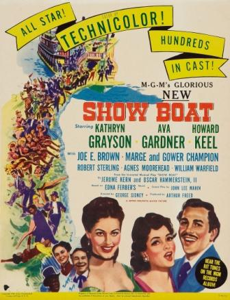 1951 show boat