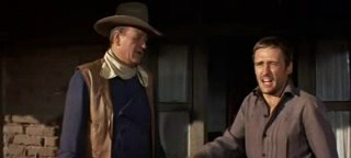 1965 Sons of Katie Elder John Wayne Dennis Hopper