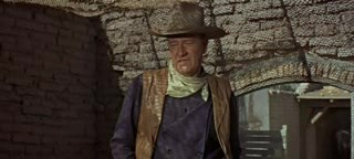 1965 Sons of Katie Elder John Wayne