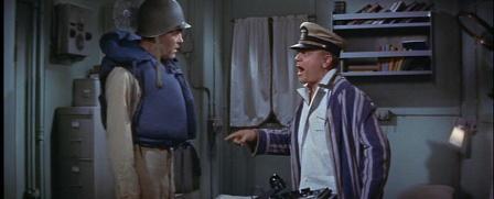 1955 mister roberts james cagney henry fonda