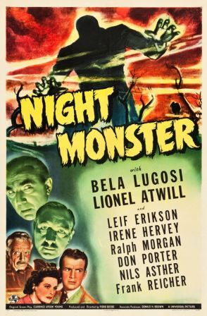 1942 night monster