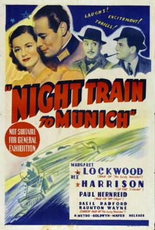 1940 night train to munich