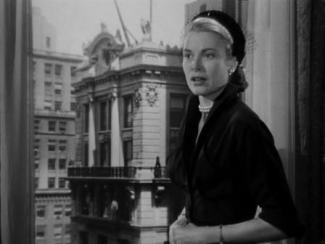 1951 fourteen hours grace kelly
