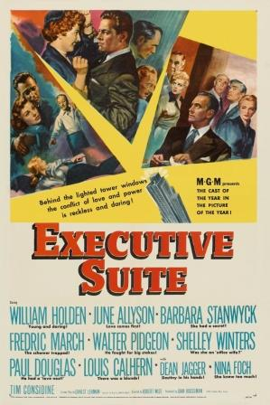 1954 executive suite