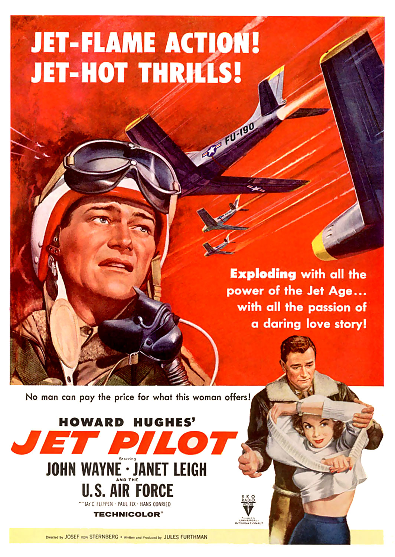 Jet Film