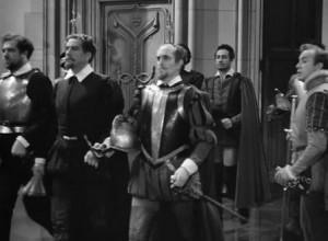 the sea hawk 1940 cast