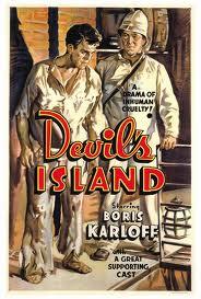 1939 devil's island