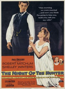 1955 night of the hunter