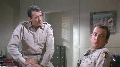 Image result for captain newman md 1963 movie