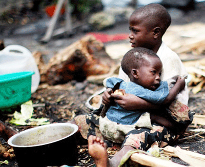 Malnutrition And Child Stunting In Ghana; Economic Impact On National Purse