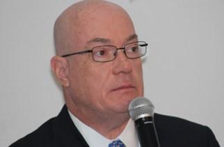 Robert P. Jackson - US Ambassador to Ghana