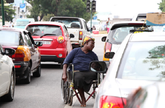 Stop Begging For Alms, PWDs Advised