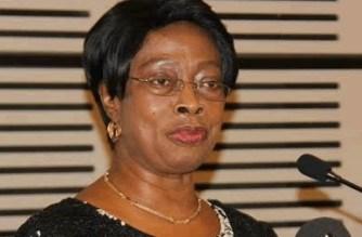 Ms Justice Sophia Abena Akuffo - Chief Justice