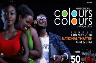 Colours Colours Play Hits National Theatre