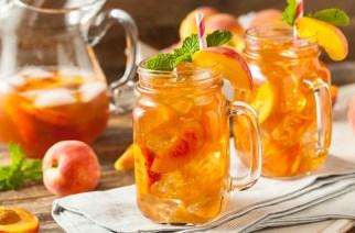 Sipping Acidic Fruit Teas Can Wear Away Teeth, Says Study