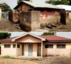 Residents Appeal For Commissioning Of Toilet Facilities