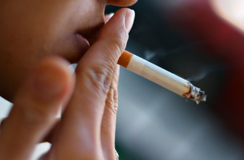 Law Against Smoking In Public Places To Be Enforced In Ghana