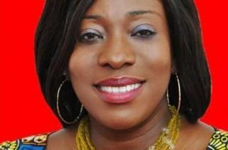 Mrs. Catherine Ablema Afeku