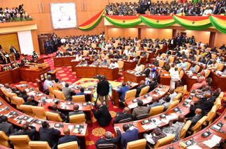 Parliament Sets Up Special Committee To Investigate Ghana Football Association